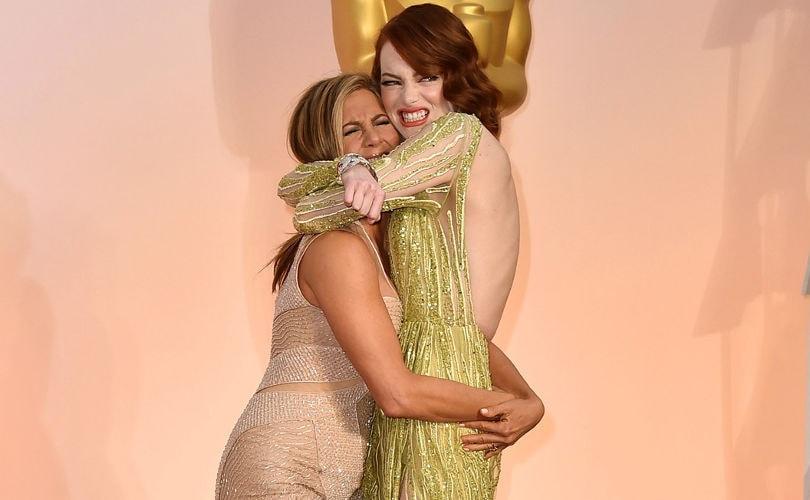 In beeld: De Oscar voor de beste jurk gaat naar...