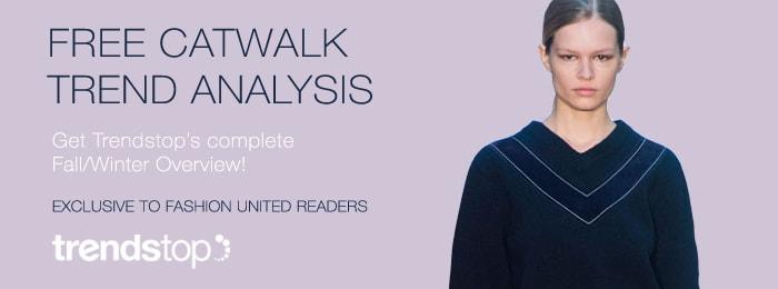 Belangrijke Kleuren op de Catwalk: Damesmodetrend voor Herfst/Winter 2015-16