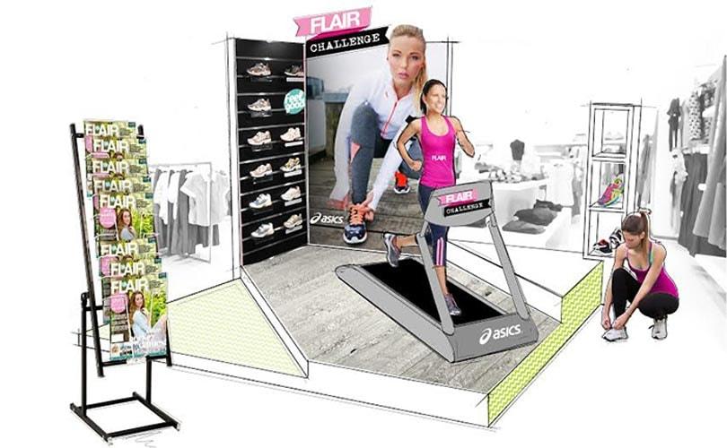 V&D en Sanoma lanceren 'retailtainment'-concept