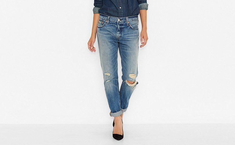 5 keer jeans: consumenten willen weer wat te kiezen hebben
