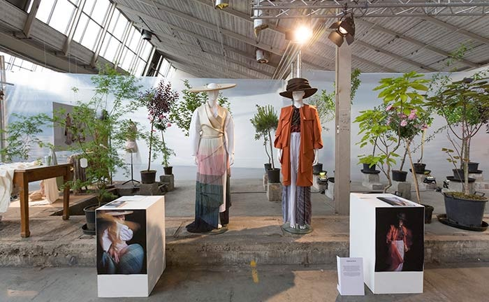 Fashionclash Festival: 'Mode gaat verder dan showen op een podium'