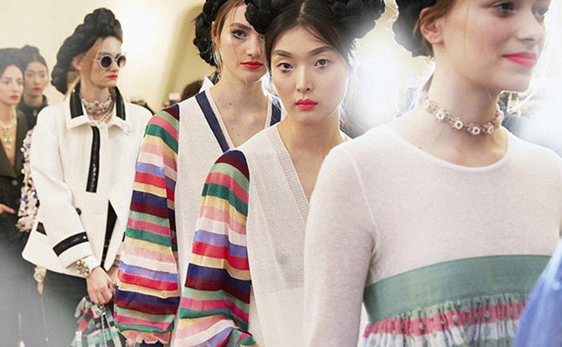 '2014 is het beste jaar van Chanel tot nu toe'