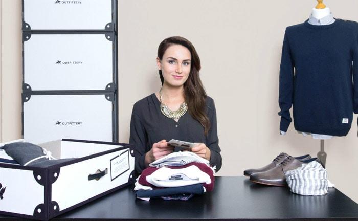 Waarom curated shopping voor mannen een succes is