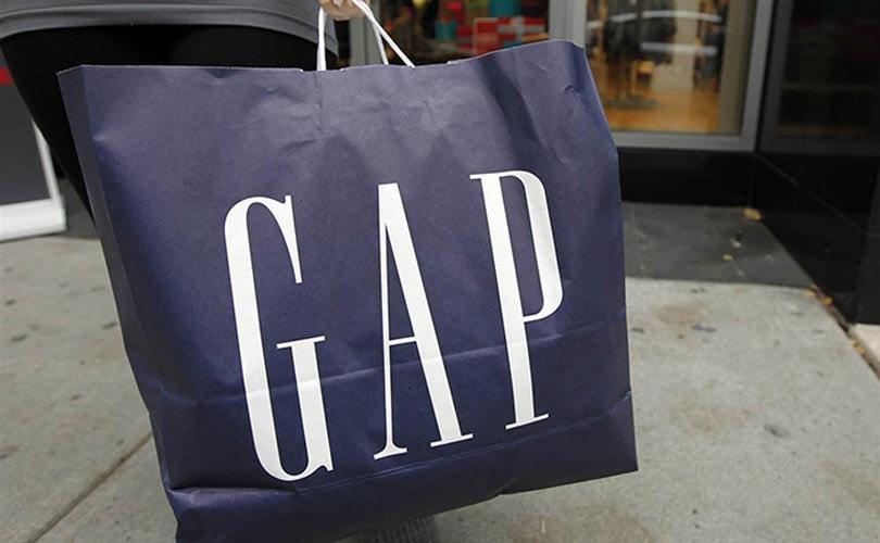 Gap gaat 175 vestigingen sluiten in de VS