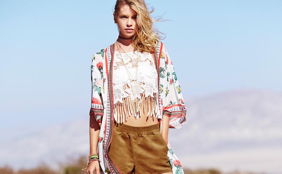 H&M ziet omzet en winst stijgen in H1 en breidt uit in vijf landen