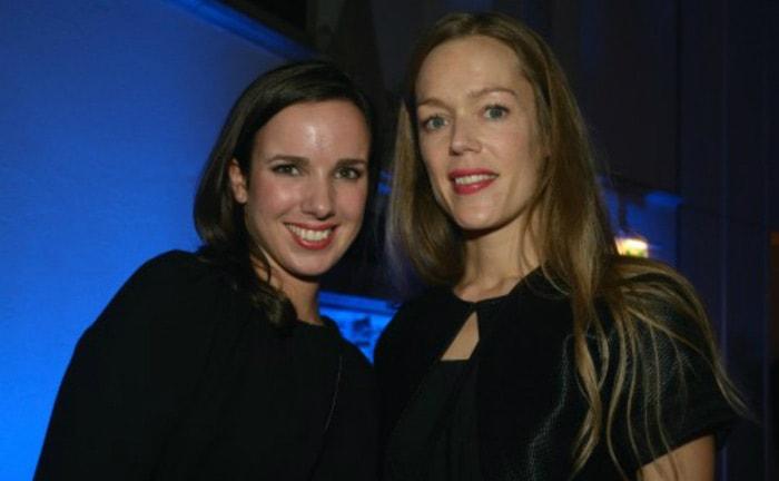 En de winnaar is... Marcha Hüskes, Frans Molenaarprijs 1999