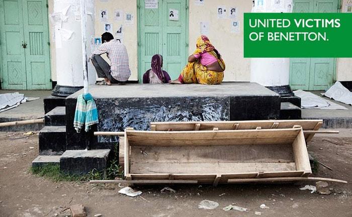 Eindelijk genoeg geld slachtoffers en nabestaanden ramp Bangladesh