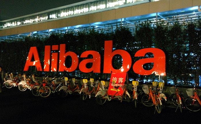 Alibaba investeert in modeplatform Mei.com