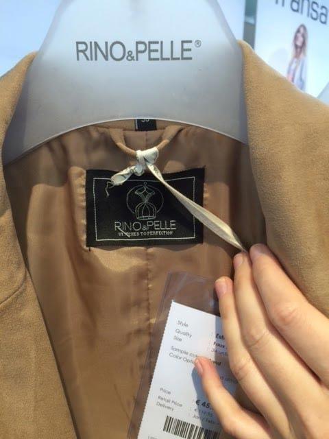 In Beeld: Gespot op de Modefabriek