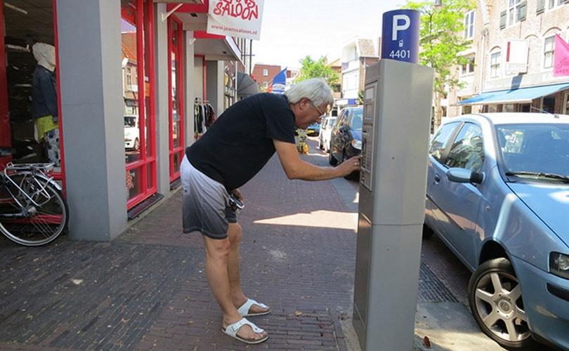 'Gratis parkeren leidt tot meer omzet bij retailers'