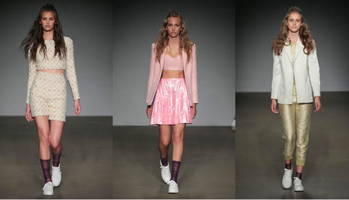 MBFWA: Het beste van Fashion Lab Pro