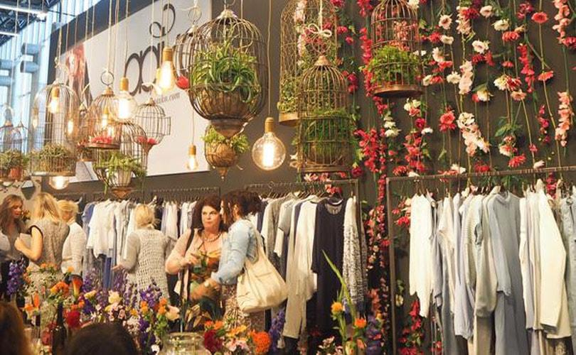 Modefabriek: Aandacht voor veranderingen in retail
