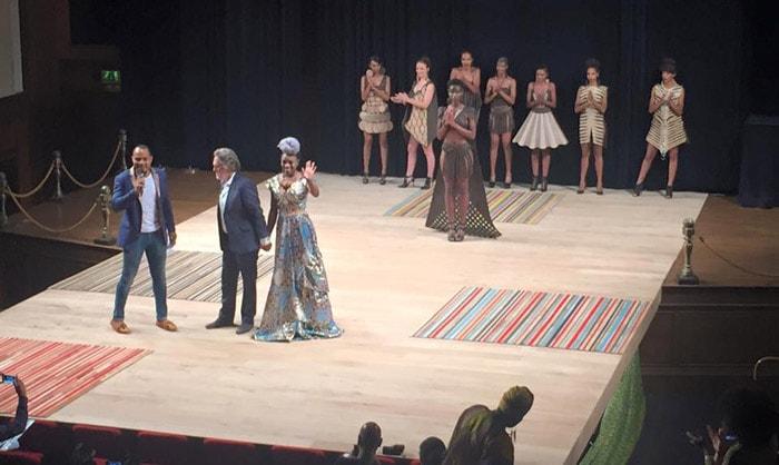 9 dingen die je moet weten over Africa Fashion Week