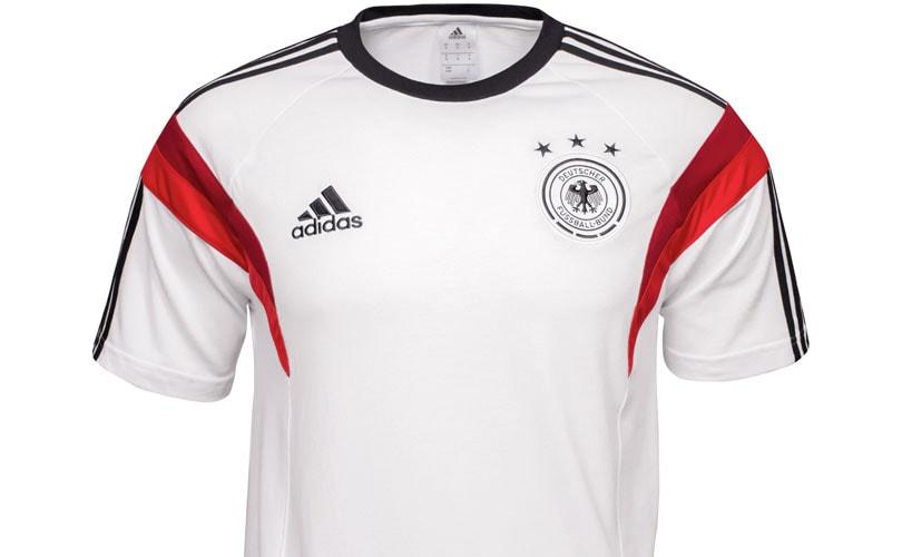 Adidas verplaatst deel van productie naar Duitsland