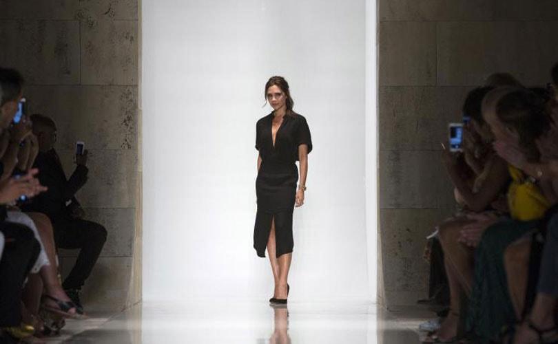 Wie heerste er op de social media tijdens New York Fashion Week?