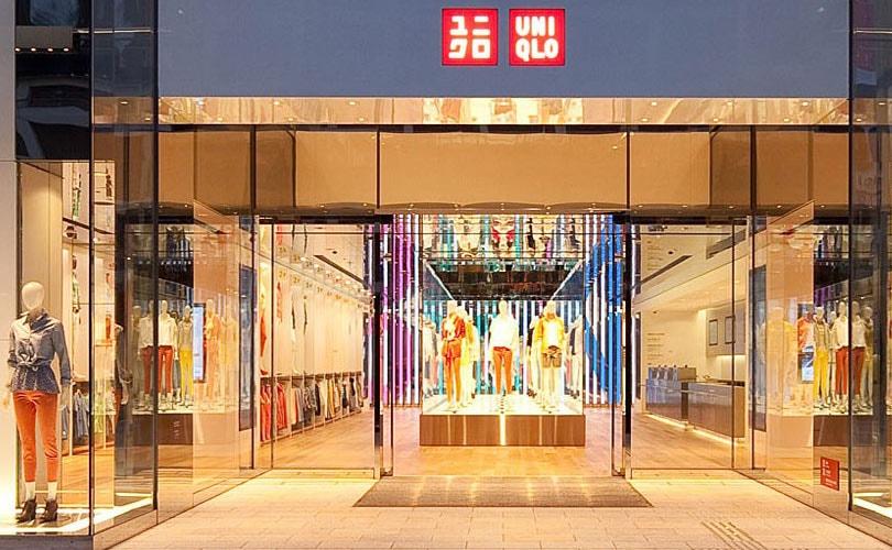 Uniqlo opent drie nieuwe winkels in Berlijn