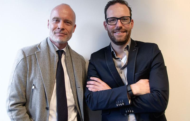 Mart Visser sluit deal met Kleding.nl