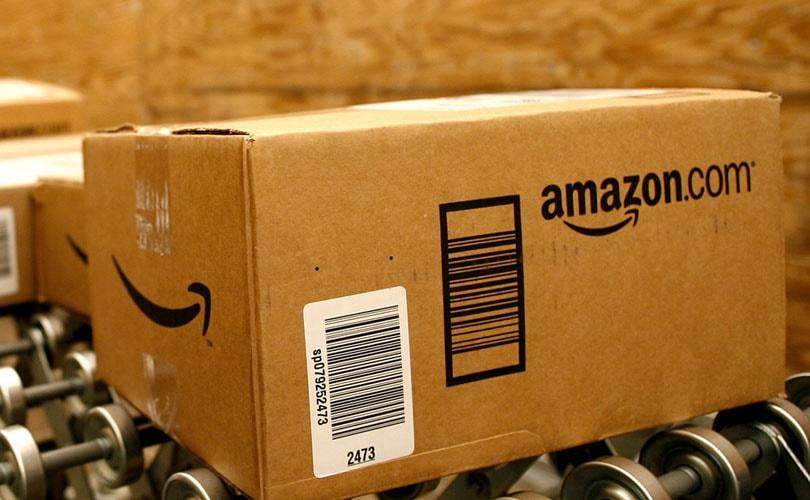 Amazon wil binnen twee uur bezorgen in Berlijn