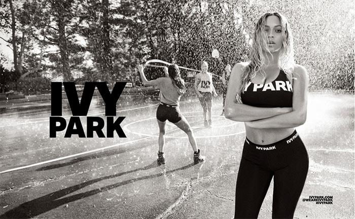 Beyonce-merk bij Topshop lanceert 14 april, dit zijn de eerste beelden