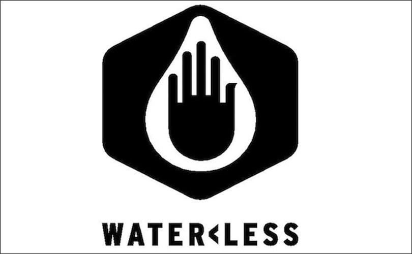 Levi's maakt waterbesparende technieken openbaar