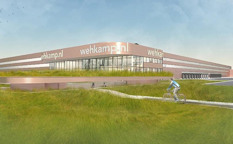 Wehkamp ziet CEO en CFO vertrekken