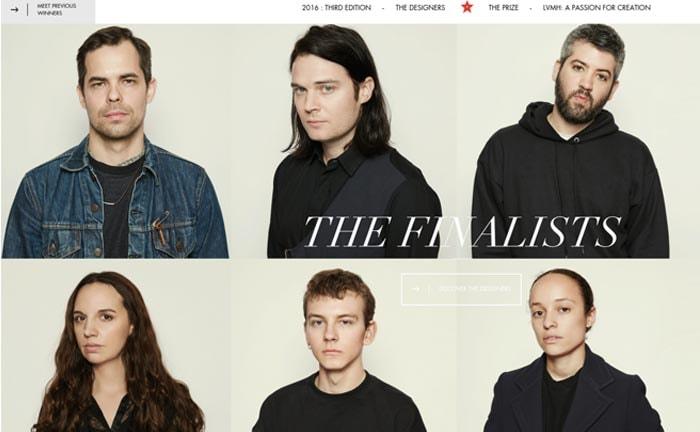 Dit zijn de genomineerden voor de LVMH Young Fashion Designer Award