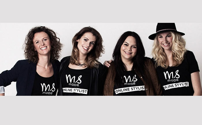 Ms Mode Lanceert Online Adviesservice Via Chat