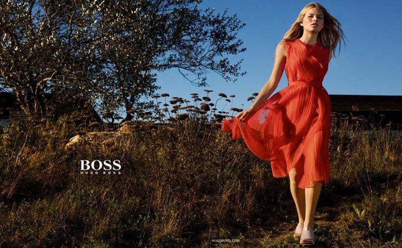 Hugo Boss moet besparen in 2016 ondanks sterke Europese groei