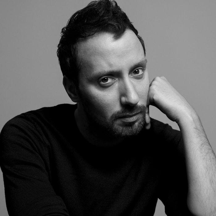 Anthony Vaccarello nieuwe hoofdontwerper 'maison' Yves Saint Laurent