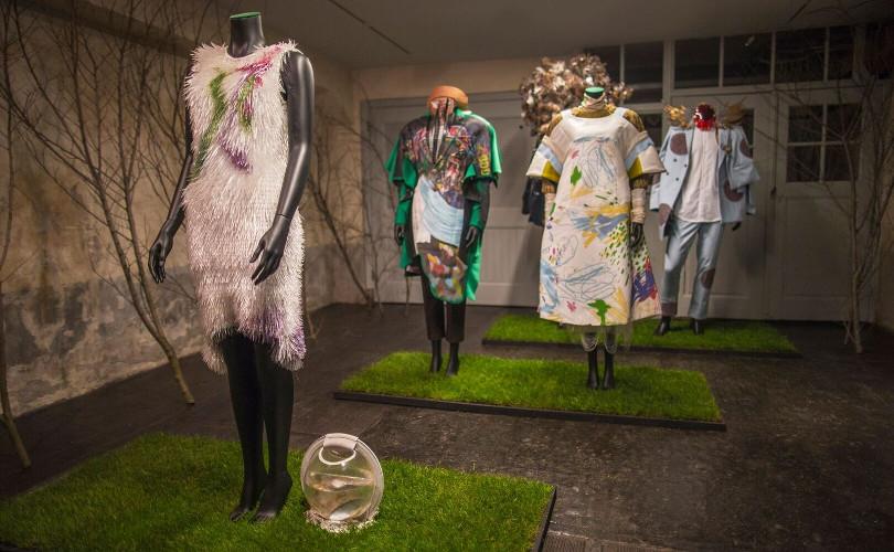 New Fashion Perspectives: visies van jonge modedenkers