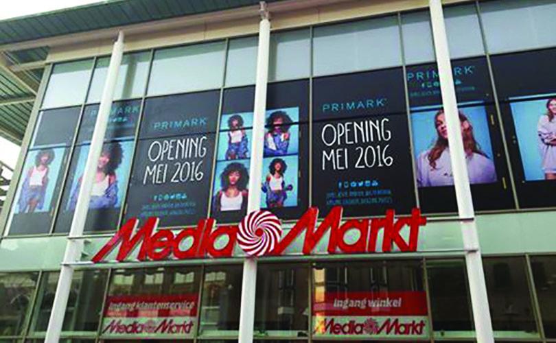 Primark opent nieuwe winkels in Groningen en Alkmaar