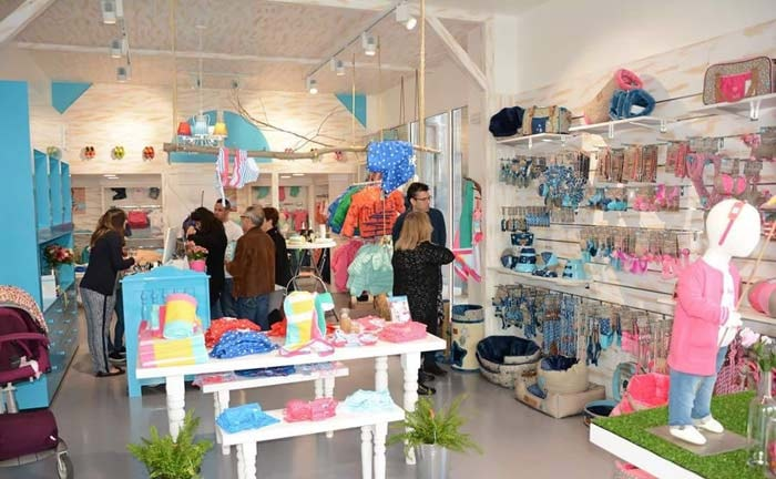 Kijken: Lief! Lifestyle opent eerste winkel in Portugal
