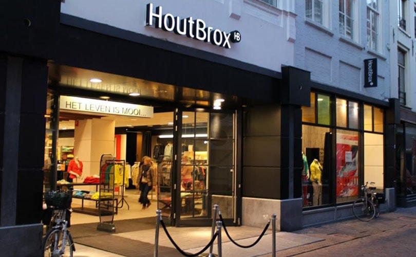 Faillissement uitgesproken over Houtbrox