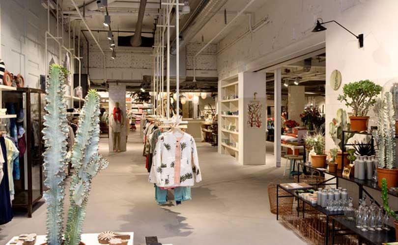 """Sissy Boy breidt uit: """"Vier winkels in België en vijf in Nederland"""""""