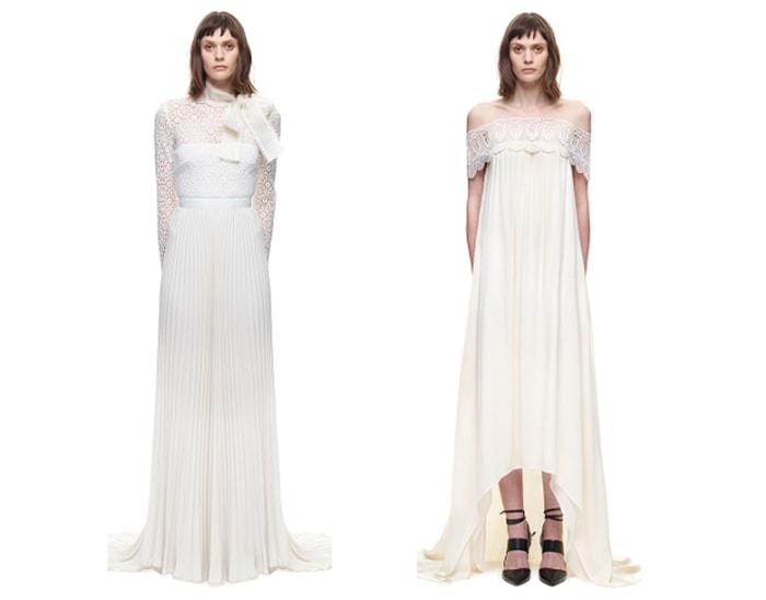 Waarom goedkope bruidsmode een trend is