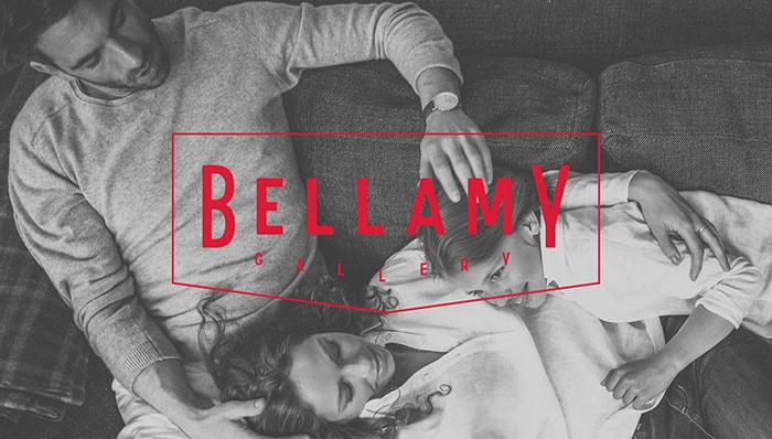 Transparantie troef bij nieuw modeconcept Bellamy Gallery