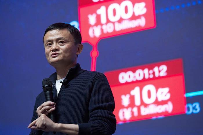 Alibaba vestigt kantoor in Nederland