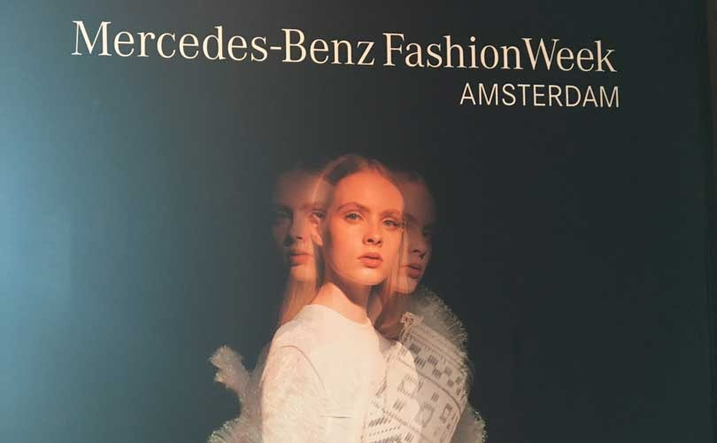 Amsterdam Fashion Week opent met Lichting 2016
