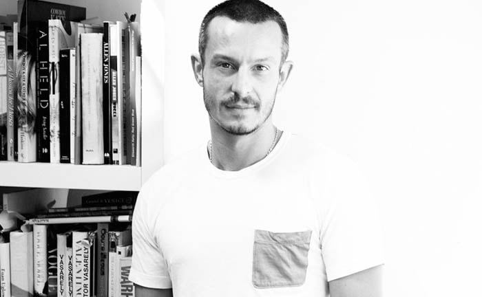 Jonathan Saunders nieuw creatief directeur DVF