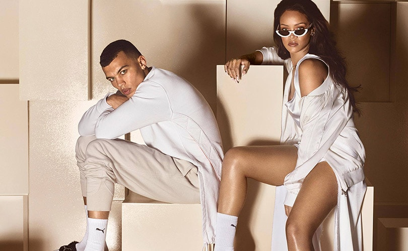 Waarom overtreft Rihanna's modecollectie die van andere beroemdheden?