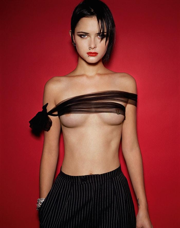In beeld: plaatjes van modefotograaf Mario Testino