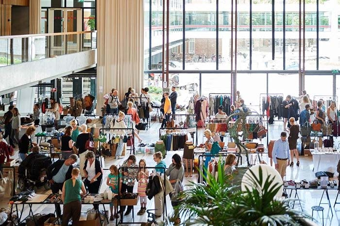 Steeds meer animo voor Fashion & Design Festival Arnhem