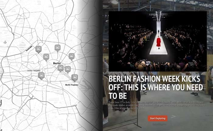 Berlin Fashion Week van start: hier moet je zijn