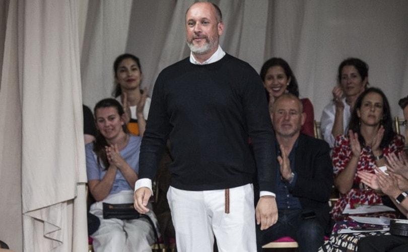 Peter Copping vertrekt bij Oscar de la Renta