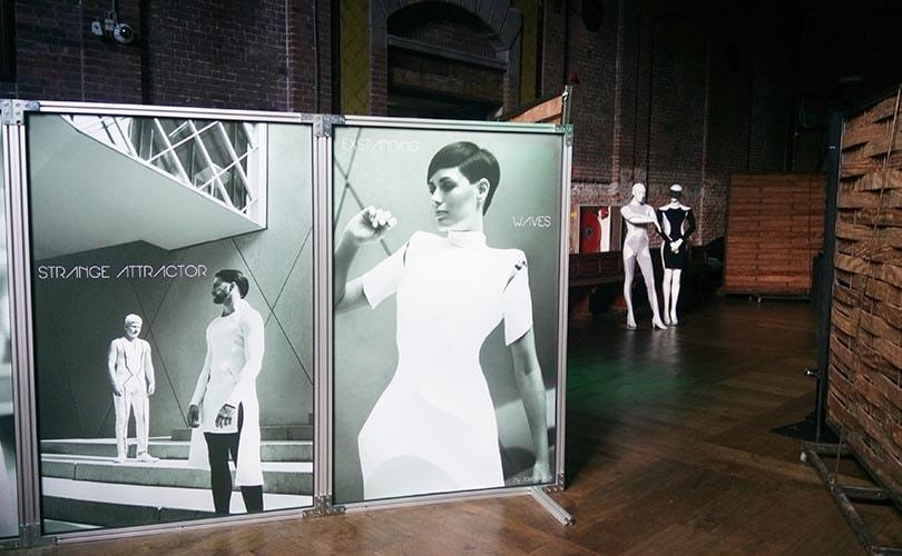 Kijken naar de toekomst van mode bij Future Generation