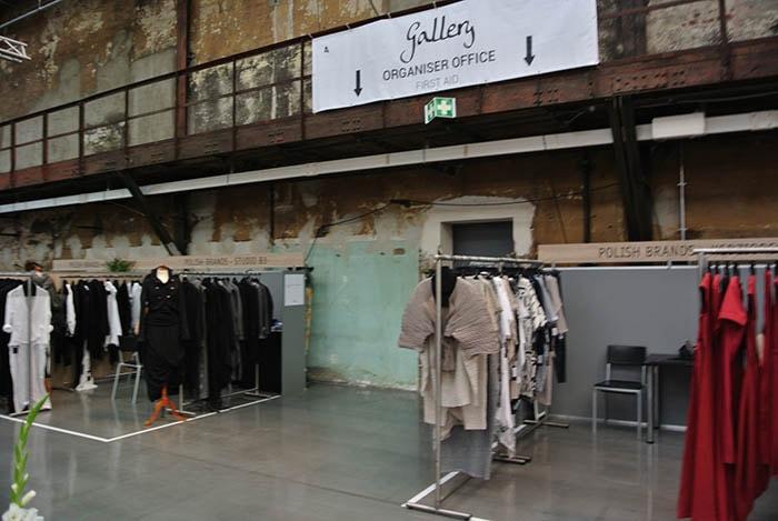 In beeld: modevakbeurs Gallery Düsseldorf