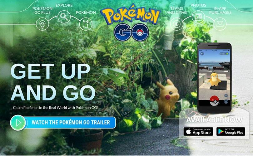 8 x Pokémon Go tips voor de retail