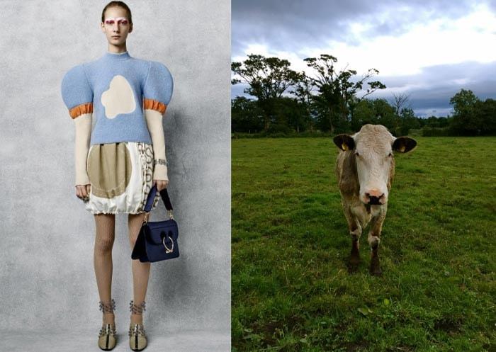 Het roerige verleden van modewonder Jonathan Anderson
