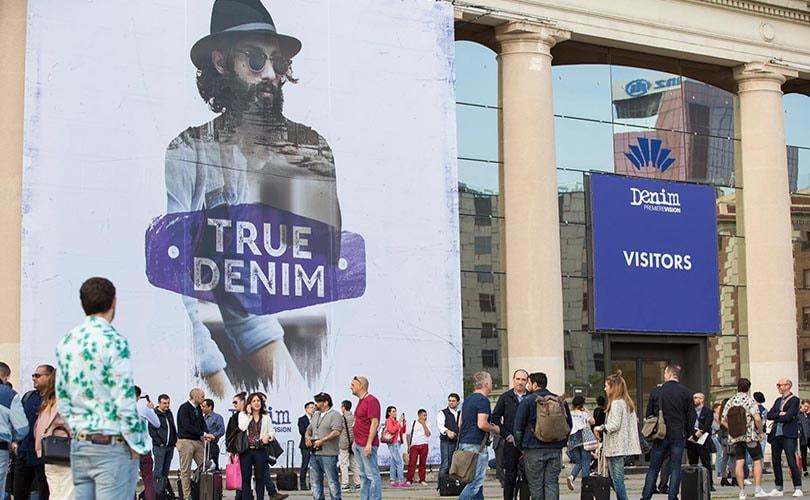 Denim Première Vision verhuist van Barcelona naar Parijs