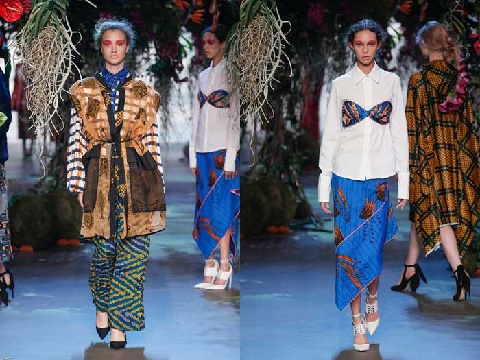 Overzicht: Dit was de 25e editie van Amsterdam Fashion Week